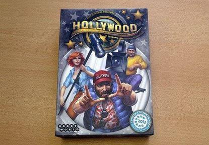 Изображение HobbyWorld: Голливуд (Holliwood)