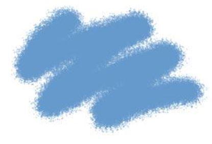 Звезда: 02-АКР Краска серо-голубая