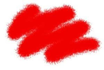 Звезда: 12-АКР Краска красная