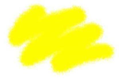 Звезда: 16-АКР Краска желтая
