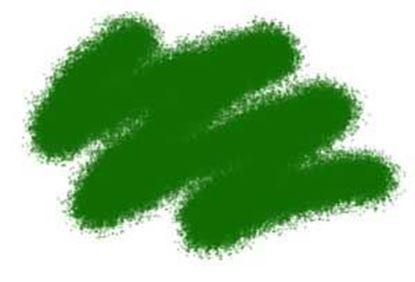 Звезда: 21-АКР Краска зеленая авиа