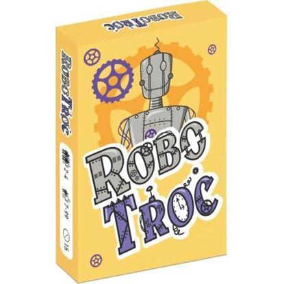 Magellan: РобоТрок