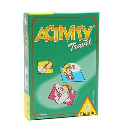 Piatnik: Activity компактная