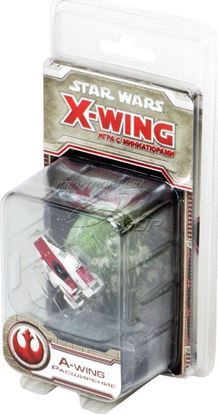 HobbyWorld: Star Wars. X-Wing. Расширение A-Wing
