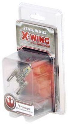 Изображение HobbyWorld: Star Wars. X-Wing. Расширение Y-Wing