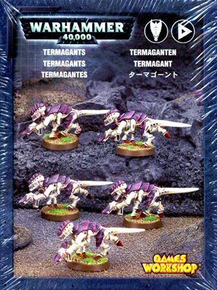Изображение GW Tyranid Termagants  (малый набор