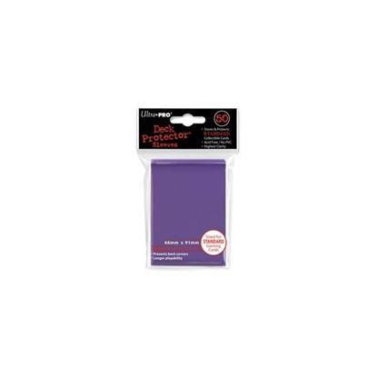"""Изображение Ultra-Pro"""" MTG (разноцв, 50 шт): фиолетовые"""