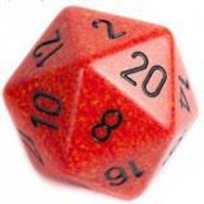 Изображение Непрозрачный кубик d22-в ассортименте