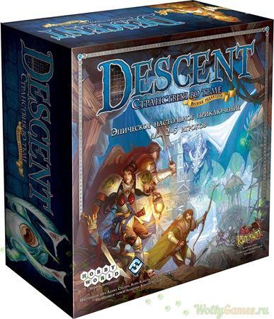 Изображение для категории Descent