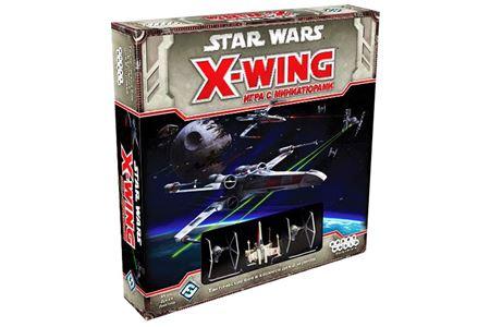 Изображение для категории Star Wars: X-Wing