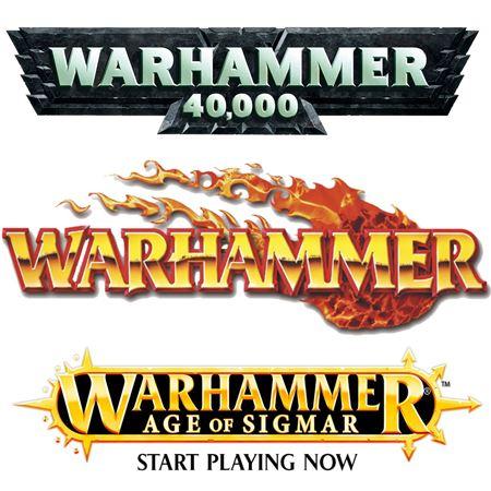 Изображение для категории Warhammer
