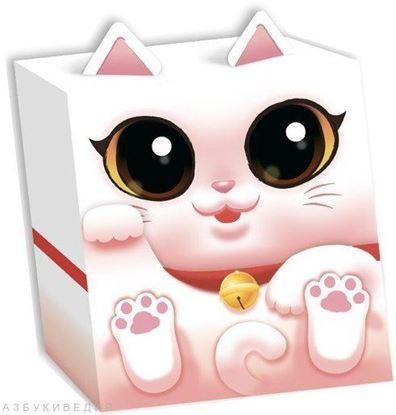 Изображение GaGa: Kitty Paw. Кошачья лапка