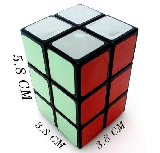 """Изображение Головоломка """"Рубика"""" 4х6х6"""