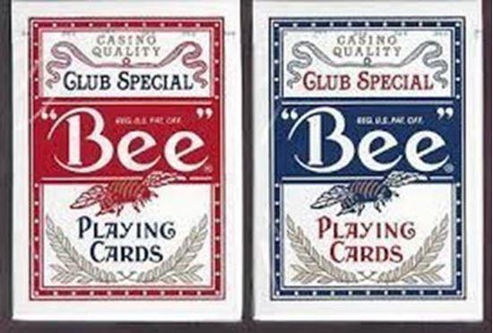 Изображение Bee: Club SpeciL Casino Quality пласт покр