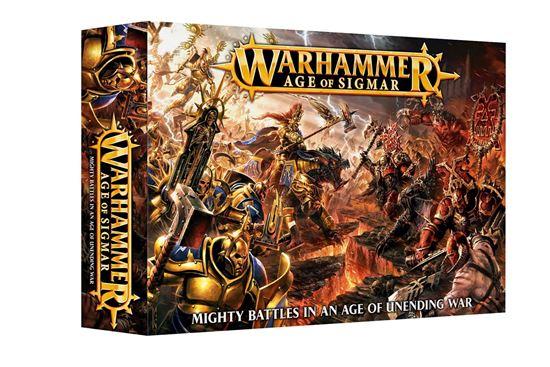 Изображение GW Warhammer: Age of Sigmar