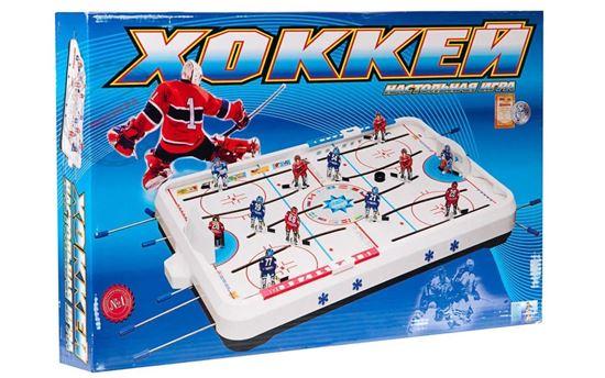 Изображение ОМЭ: Хоккей