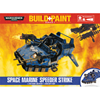 Изображение GW Space Marine Build+Paint Speeder Strike