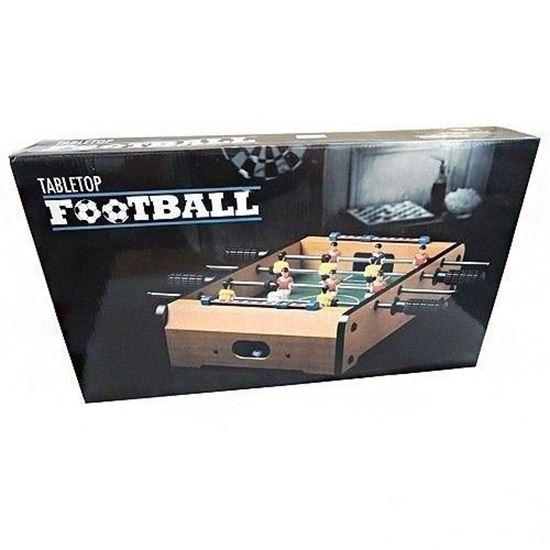 Изображение FunSport: Настольный Футбол 51x31x10