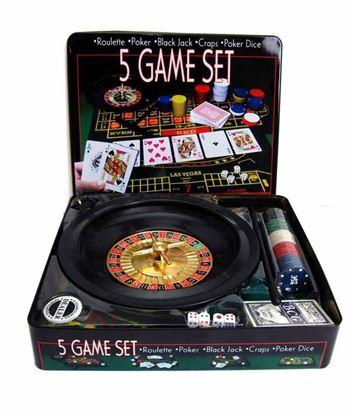 Изображение PokerStars: Покер + Рулетка