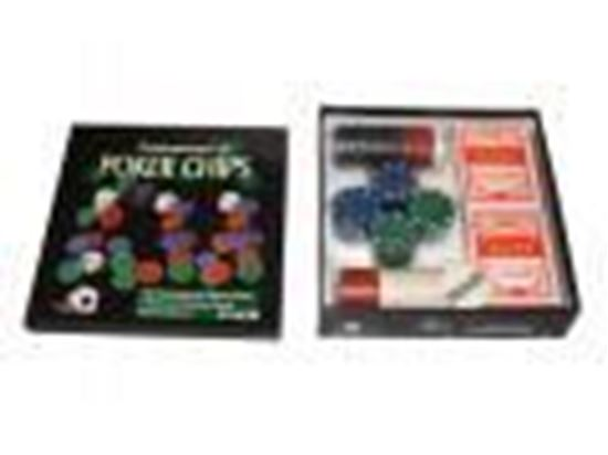 Изображение PokerStars: Покер 100 + карты коробка 7 гр.