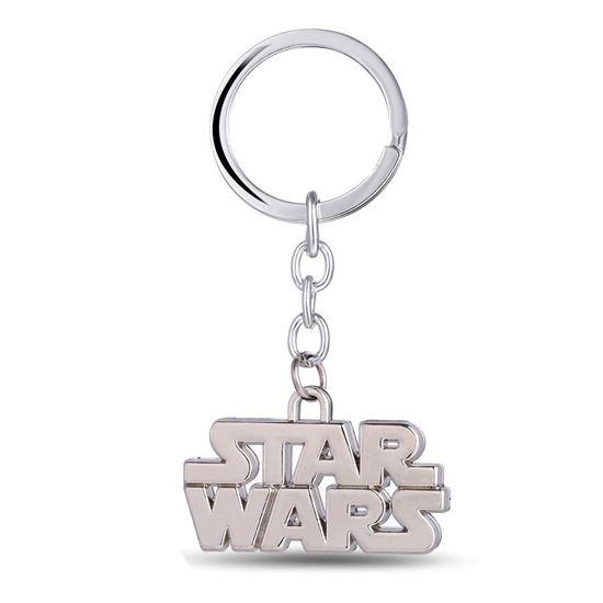 Изображение Брелок 2D: Star Wars