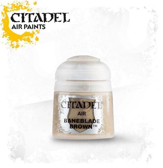 Изображение Краски Citadel: (Paint Pot: Baneblade Brown)
