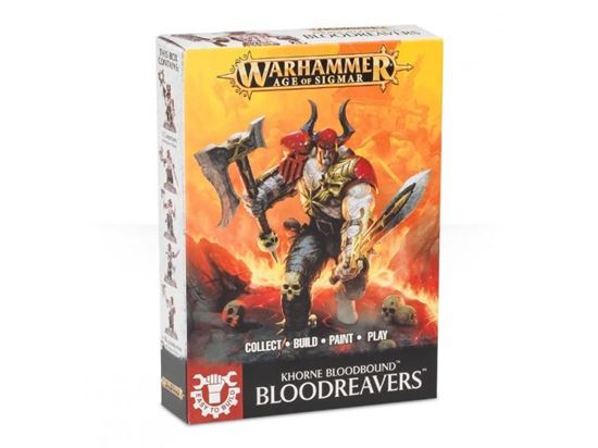 Изображение GW Easy to Build: Bloodreavers