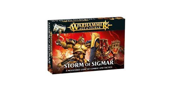 Изображение GW Storm of Sigmar