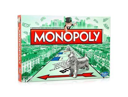 Hasbro: Монополия. Классическая