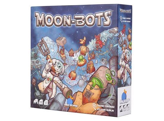 Стиль Жизни: ЛунаБоты (Moon-bots)