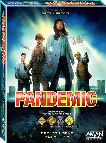 Стиль Жизни: Пандемия