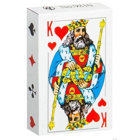 """Изображение Карты игральные 54 листа """"Король"""""""